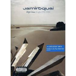 JAMIROQUAI - HIGH SINGLES...
