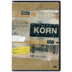 KORN - DEUCE (DVD)