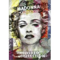 MADONNA - CELEBRATION THE...