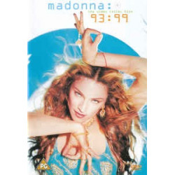 MADONNA - THE VIDEO...