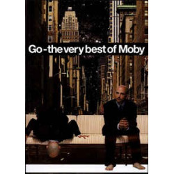 MOBY - THE VERY BEST (DVD)