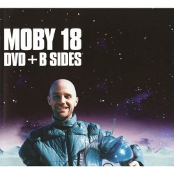 MOBY - DVD+ BSIDES