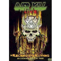 OVERKILL - LIVE (DVD)
