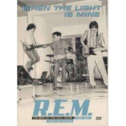 R.E.M. - WHEN THE LIGHT IS...