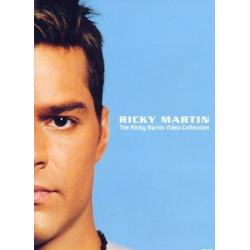 RICKY MARTIN - THE RICKY...