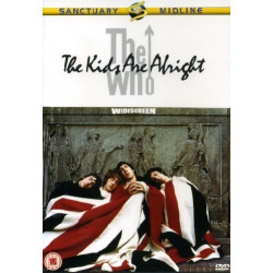 THE WHO - THE KIDS ARE...