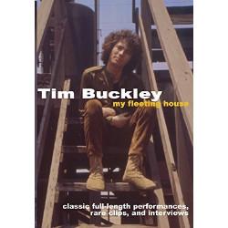 TIM BUCKLEY - MY FLEETING...