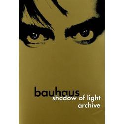 BAUHAUS - SHADOW OF LIGHT....