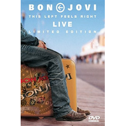 BON JOVI - THIS LEFT FEELS...