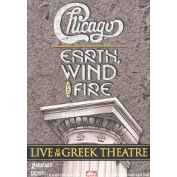 CHICAGO AND EARTH, WIND &...