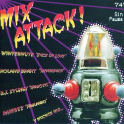 VARIOS MIX ATTACK - NON...