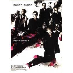 DURAN DURAN - ASTRONAUT (DVD)