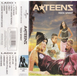 A*TEENS - TEEN SPIRIT...