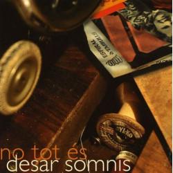 ESPIRAL D'EMBULLS - NO TOT 'ES