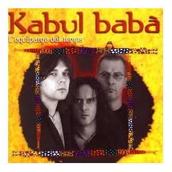 KABUL BABÀ - L'EQUIPATGE...