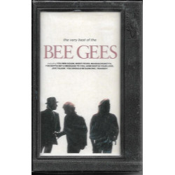 BEE GEES - THE VERY BEST OF...