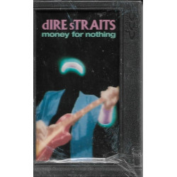 DIRE STRAITS - MONEY FOR...