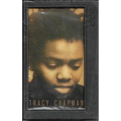 TRACY CHAPMAN - TRACY...