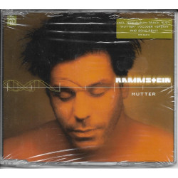 RAMMSTEIN - MUTTER (CDSingle)