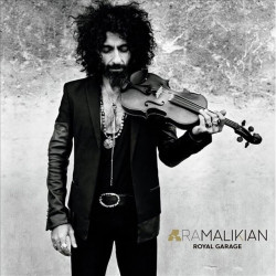 ARA MALIKIAN - ROYAL GARAGE...