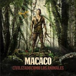 MACACO - CIVILIZADO COMO...