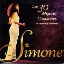 SIMONE - LAS 30 MEJORES...