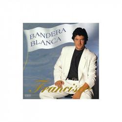 FRANCISCO - BANDERA BLANCA