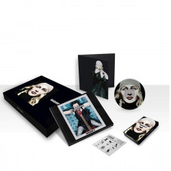 Box Madame X - 2 CD +...