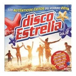 DISCO ESTRELLA VOL. 22 -...