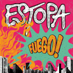 ESTOPA - FUEGO - CD...