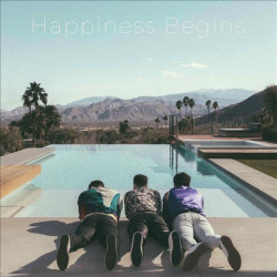 JONAS BROTHERS - HAPPINESS...