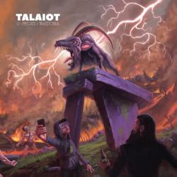 TALAIOT - U - PECATS I...