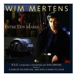 WIM MERTENS - A MAN OF NO...