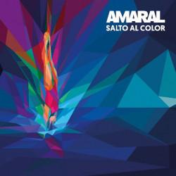 (LP) AMARAL - SALTO AL...
