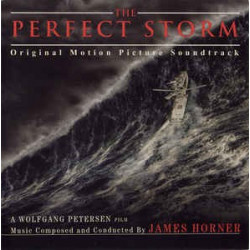 B.S.O. THE PERFECT STORM -...
