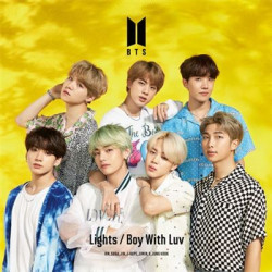 BTS - Lights / Boy with Luv...