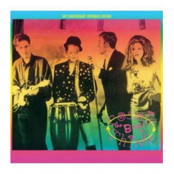 THE B-52´s - COSMIC THING:...