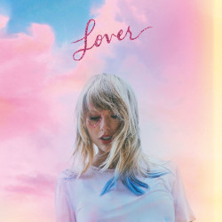TAYLOR SWIFT - LOVER - CD...