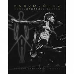 PABLO LÓPEZ - TOUR SANTA...