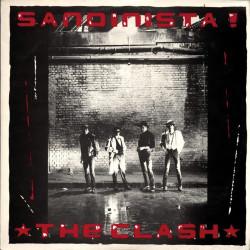 THE CLASH - SANDINISTA! - 3...