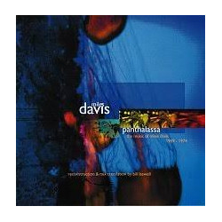 PANTHALASSA - MILES DAVIS...