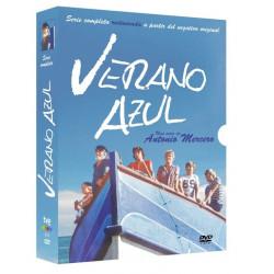 VERANO AZUL, SERIE COMPLETA...