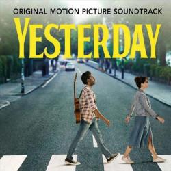 B.S.O. YESTERDAY - CD -