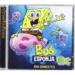 BOB ESPONJA - LA ESPONJA...