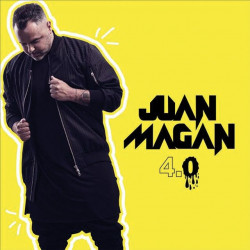 JUAN MAGAN - 4.0 - CD