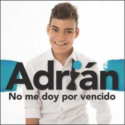 ADRIÁN - NO ME DOY POR...