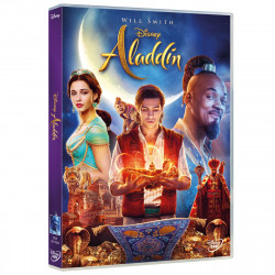 ALADDÍN (DVD)