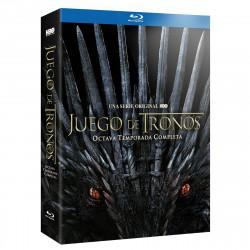 JUEGO DE TRONOS. 8ª...