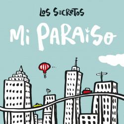 LOS SECRETOS - MI PARAISO -...