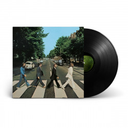 THE BEATLES - ABBEY ROAD 50...